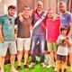 Palc (Ou) Vip #64: Alfredo Veiga, Luis González, Nacho Currás...#T34