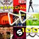 PISTA DANCE - PGM 100 (5 de Julio de 2019)