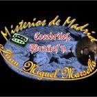 Misterios de Madrid con Juan Miguel Marsella 43 Cocodrilos, pirañas y... En Madrid