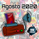 ZNPodcast #88 - Reseñotrón agosto 2020