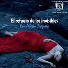 Tempus Fugit 7x04: El refugio de los invisibles, con Alberto Cerezuela