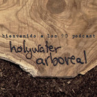 Programa 512 - Holywater nos presentan 'ARBOREAL' track by track