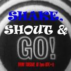 Shake, Shout & Go #272 (25-12-2018)