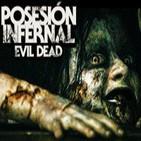crítica POSESIÓN INFERNAL 2013 -Evil Dead-