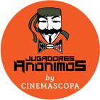 Cinemascopa 2x20 (bis) [Jugadores Anónimos 5x23] - Las mejores (y peores) películas de videojuegos