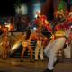 Cierran los carnavales de Manzanillo por todo lo alto