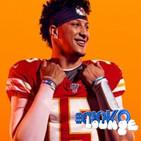 "Lounge 325 ""Madden NFL 20"""