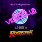 Carne de Videoclub - Episodio 48 - Rocketeer (1991)