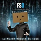Reto Friki S02E04: [Express] Film Symphony Orchestra