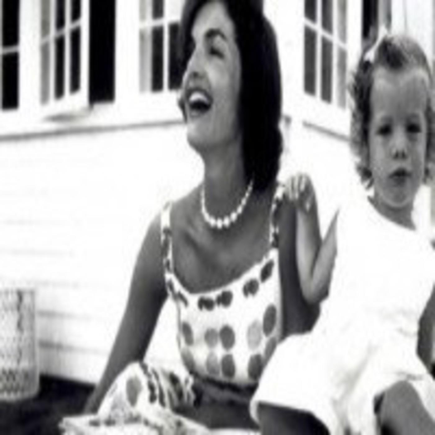 Lo que sabía Jackie Kennedy