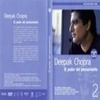 El poder del pensamiento - Deepak Chopra