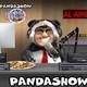 Panda Show - salvadoreña la mordio un perro