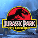 S02E13 Jurassic Park (25 aniversario)