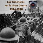 NdG 80 Guerra de Trincheras 1914-1918, escenario de la matanza