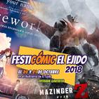 Planeta Duna 523 - FestiCómic 2018 & Torcido
