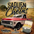 La Energia Nortena Mix (Saquen Las Chelas CD 2019) - DJ JC Bahena