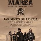NOTICIAS MUSICALES - Cronica del concierto de MAREA en Lorca