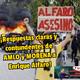 ¡Alfaro acusa a AMLO y MORENA, le responden!. ¡ONU condena muerte de Giovanni López!. ¡#4T por justicia a Guardería ABC!