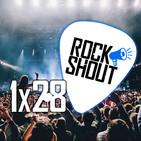 Rock & Shout   1x28 - Lo nuevo de Sum 41, 7 Almas, Dry River y Nôa