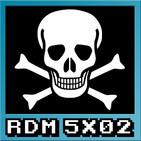 RDM 5x02 – Piratería y emulación A DEBATE