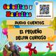 Audio Cuento EL PEQUEÑO DELFIN CURIOSO by Coletitas y Naricitas