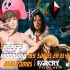 4Players 135 Sagas olvidadas y análisis Far Cry Primal