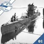 Batalla del Atlántico #01 Antecedentes