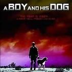 Un muchacho y su perro ( Relato + Película + Cómic)