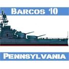 B-10#12 USS Pennsylvania, el Vengador de Pearl Harbour