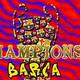 CHAMPIONS BARCA!!! slavia praga 1 fc barcelona 2 (AUDIO COMPLETO)