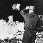 ENIGMAS EXPRESS: Quema de libros nazi