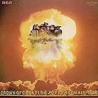 La Ruleta Rusa #356. Recuerdo a Marty Balin. Black Pistol Fire. Hot Tuna. Shardik. Pagan Rodeo. The Rolling Stones.
