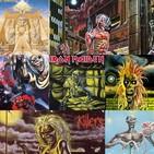 RM12 - Iron Maiden (Etapa Clásica 1980-1988)