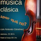 Música clásica ¿por qué no? - 34 Conciertos de Johann Sebastian Bach
