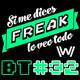 Si me dices freak Bonus Track 32: Westworld T2