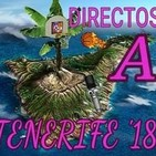Directos a Tenerife 2018 1 X 01 (Previa Mundial Baloncesto Femenino Tenerife 2018)
