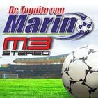 De Taquito con Marino - Abril 23 - 2019 / Parte 2