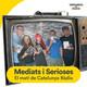 """Mediats i Serioses, S.L.: Del disc """"Miedo"""", d'Albert Pla, a """"Natura sàvia"""", nova producció de TV3 - 17/10/18"""