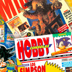 Meripodcast 13x31: Las revistas de nuestra vida