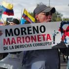Entrevista Isabel Ramos sobre políticas neoliberales de Lenin Moreno