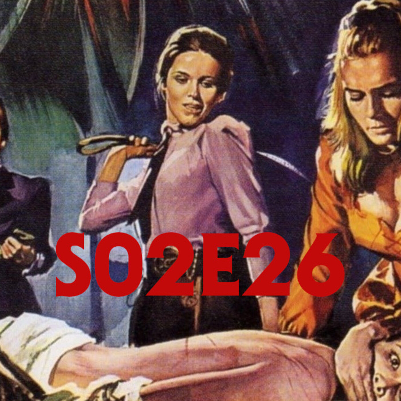 S02E26 – La Residencia