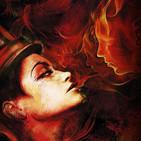 Serpiente de Cascabel   Extracto de Doctor Sueño, de Stephen King
