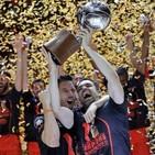 Especial Final Liga ACB
