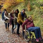 Silleros Viajeros 4x08 - Armenia y Selva de Irati con silla de ruedas