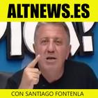 "Pepe López:""Me condenaron a pagar 1.000 euros a Monedero por llamarle hijo de puta"""