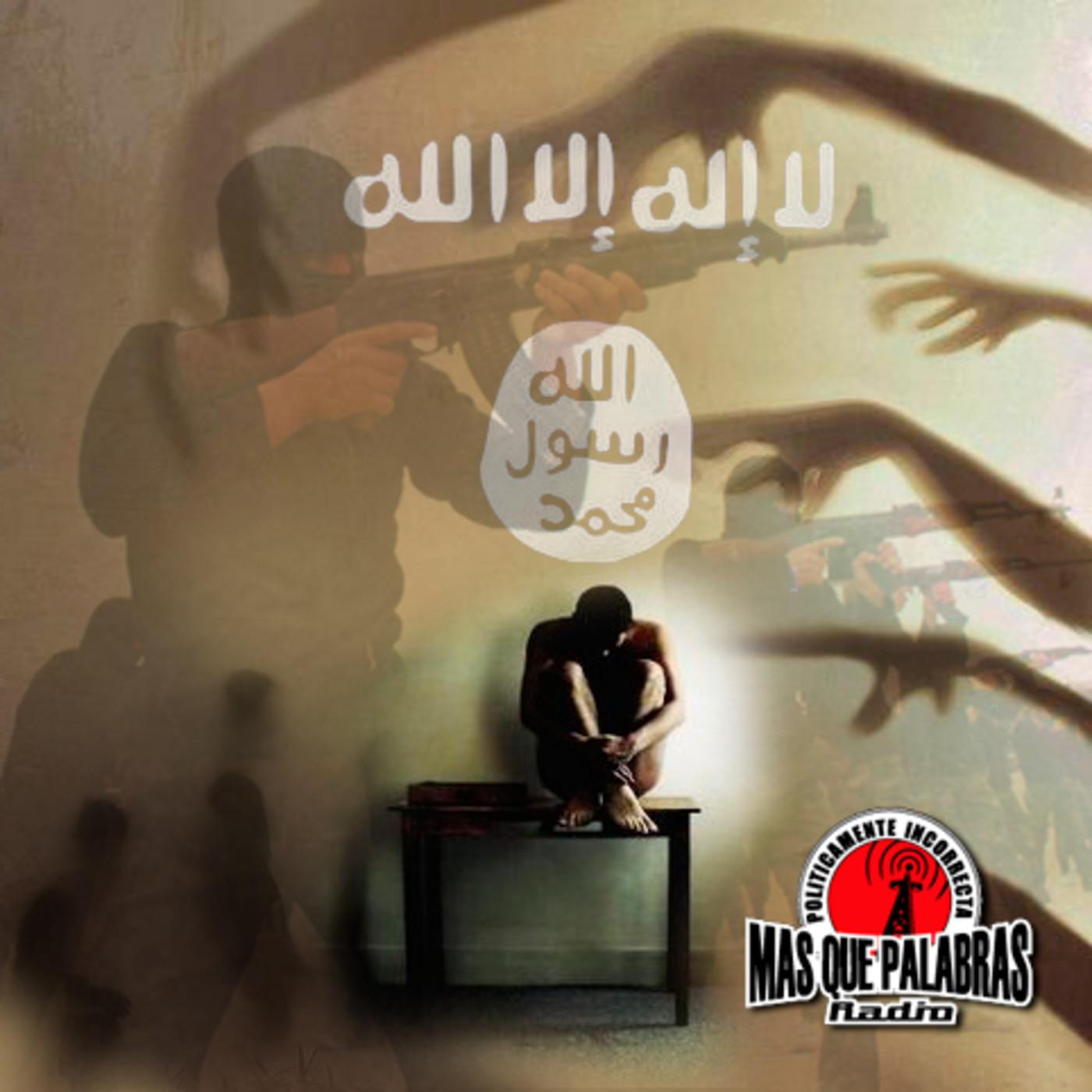 Psicosis terrorista | Erdogan el nuevo califa | Tramabus o el autobus del odio