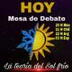 """MESA De DEBATE """"La Teoria Del Sol Frío"""""""