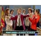 Rajoy nos canta: Tenia Tanto que Darte...(La hora de Jose Mota)