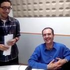 Participación en Radio URJC, Bitcoin la moneda del futuro