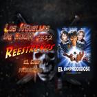 [REESTRENOS] LMG 1x12 parte 2 de 3: El Chip Prodigioso (Innerspace)